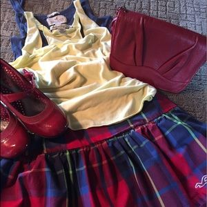 Buy this entire outfit! Adorable!